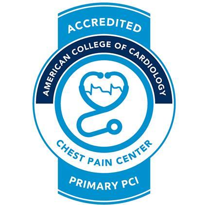 PCI - American College of Cardiology Accreditation