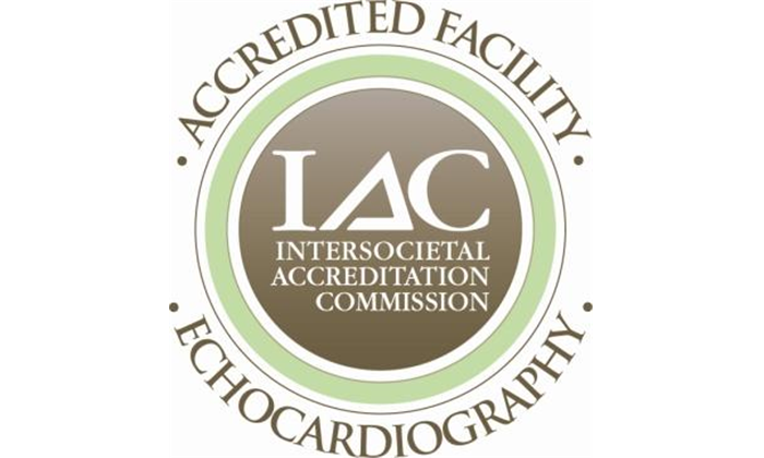 Echocardiography Re-accreditation
