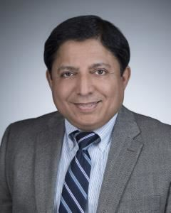 Iqbal H. Dhanani MD