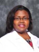 Shaneeta M. Johnson MD